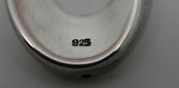 Gullstempel 925