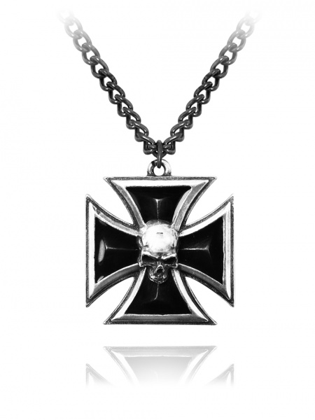 Bilde av Alchemy of England  Black Knight's Cross
