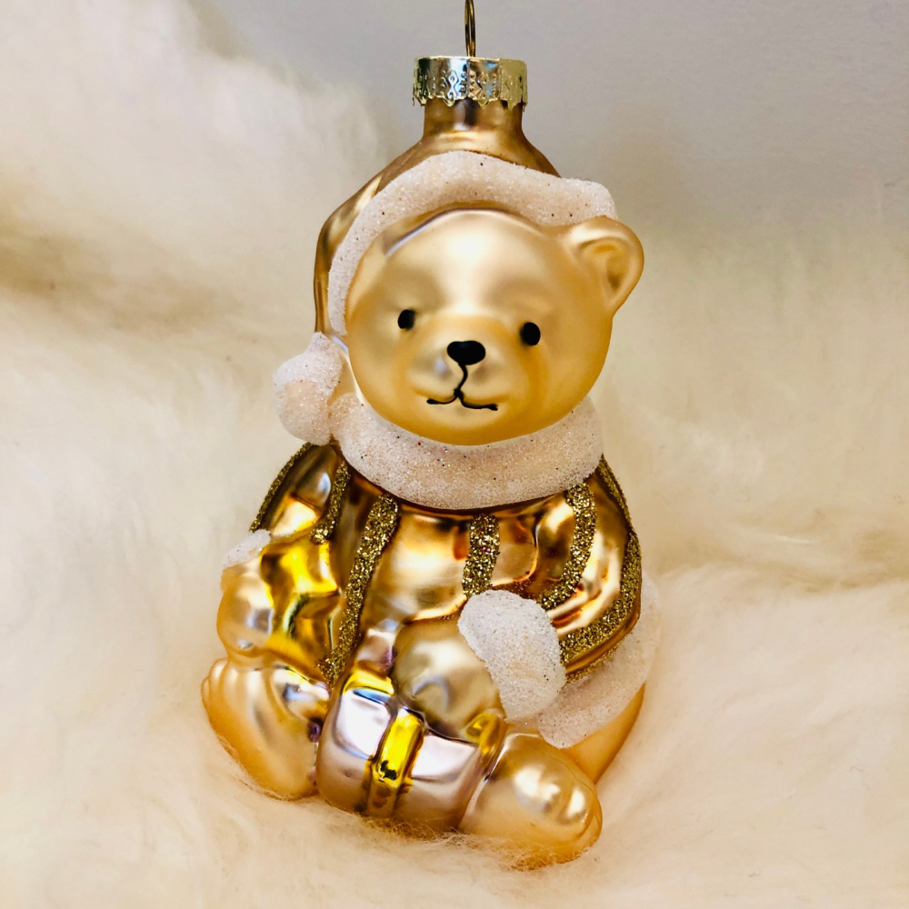 Bilde av Canelo Decor- Baby Teddy